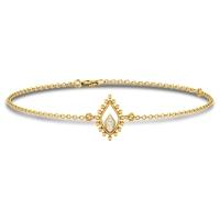 Etisa Diamond Bracelet