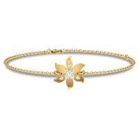 Ezhil Diamond Bracelet
