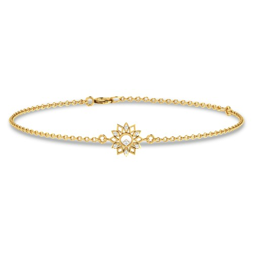 Ebani Diamond Bracelet