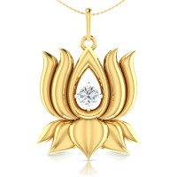 Ragy Diamond Pendant