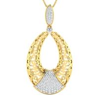 Fakhri Diamond Pendant