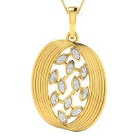 Felicy Diamond Pendant