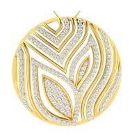 Emani Diamond Pendant