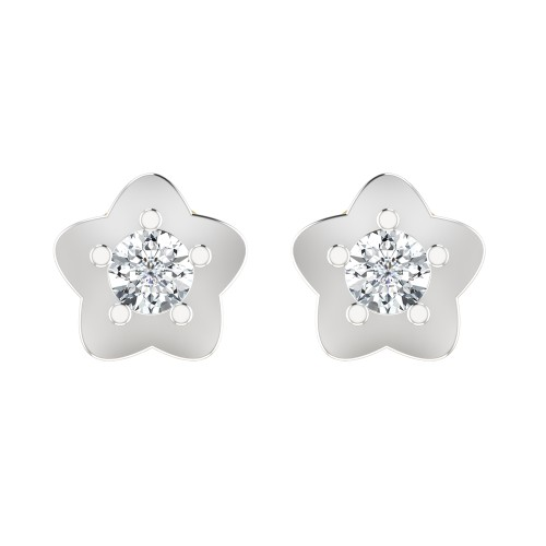 Omu Diamond Earring