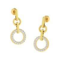 Apar Diamond Earring