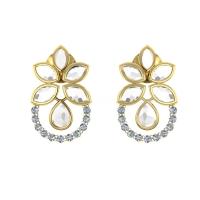 Pachai Diamond Earrings