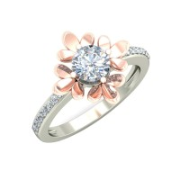 Raashi Flower Ring