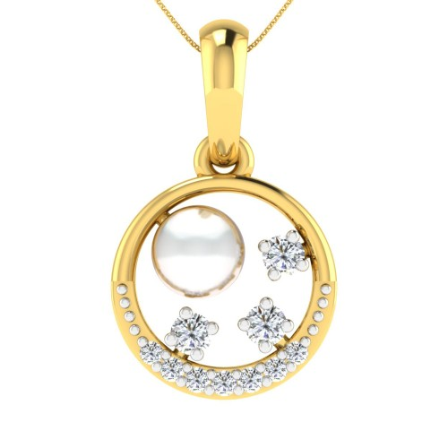 Ujala Diamond Pendant