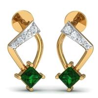 Tabu Diamond Earrings