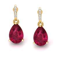 Olivia Drop Earrings