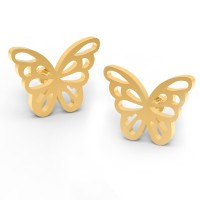 Aahaladita Stud Earrings