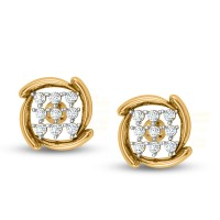 Caitali Diamond Studs