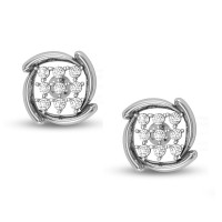 Evelyn DiamondnStuds