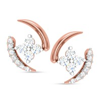 Caitalay Diamond Studs
