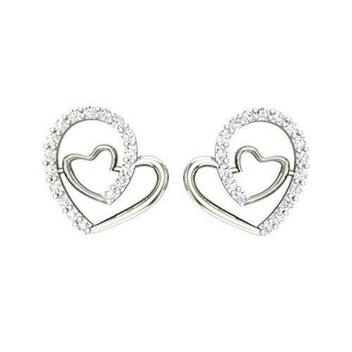 925 Sterling Silver Natalia Studs