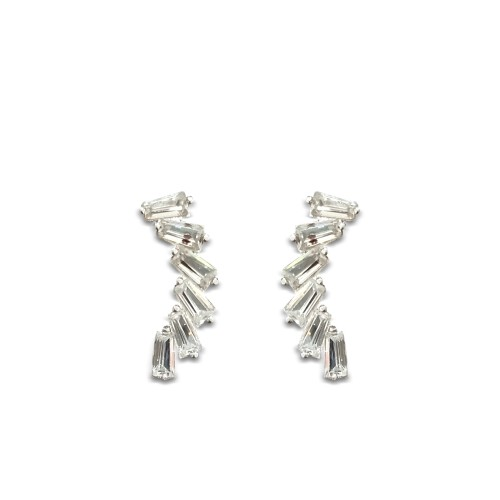 925 sterling silver chhavi earrings