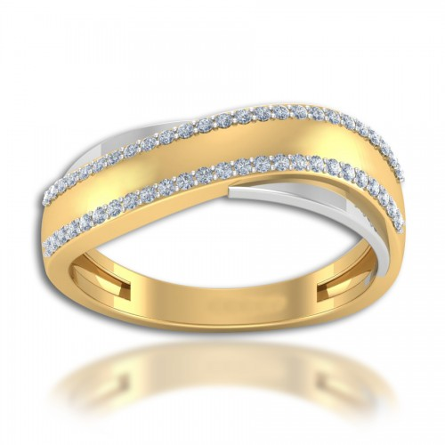 Dipti Diamond Ring