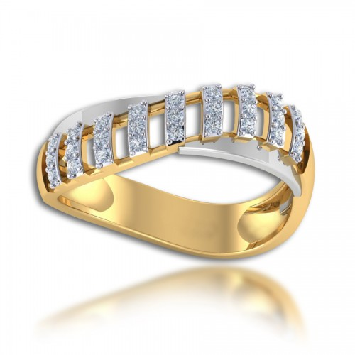 Aruna Diamond Ring