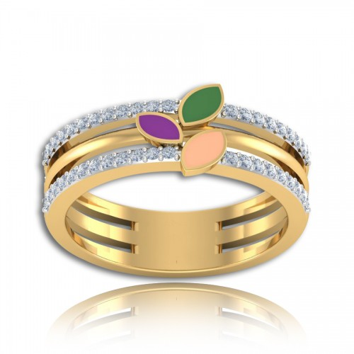 Gargi Diamond Ring