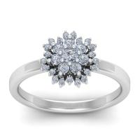 Manika Diamond Ring