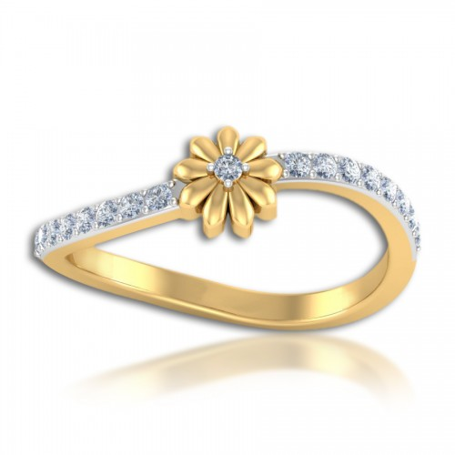 Namita Diamond Ring