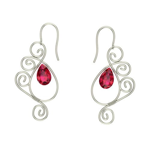 Babitha Drop Earrings