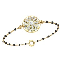 Mishka Diamond Bracelet