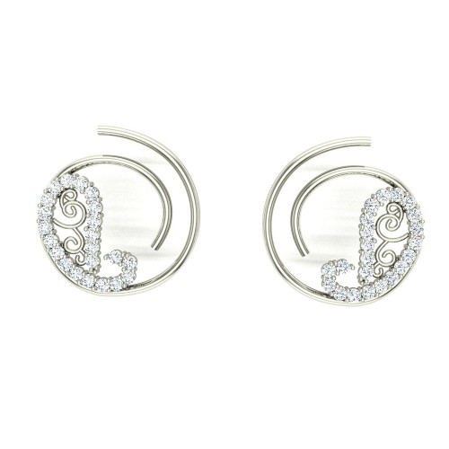 Badari Drop Earrings