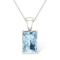 Adeline Diamond Pendant