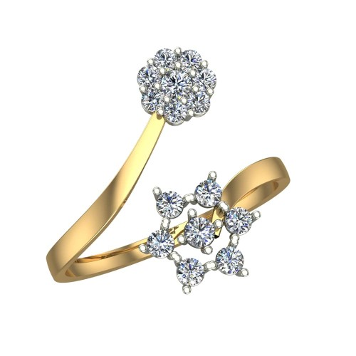 Adeline Diamond Ring