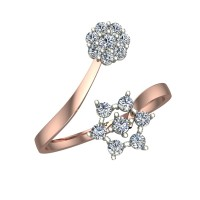 Vivian Diamond Ring