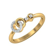 Adriana Diamond Ring