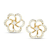 Alani Diamond Earring