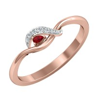 Aleena Diamond Ring