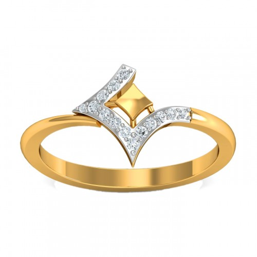 Alia Diamond Ring
