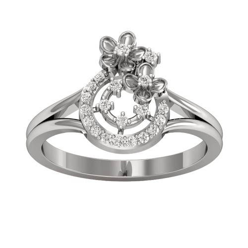 Everlee Diamond Ring