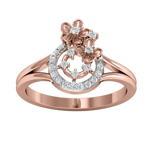 Gracelyn Diamond Ring