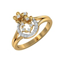 Alivia Diamond Ring