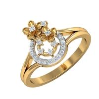Alivia Diamond Ring