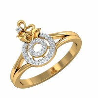 Amari Diamond Ring