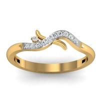 Amirtha Diamond Ring