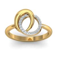 Amshu Diamond Ring