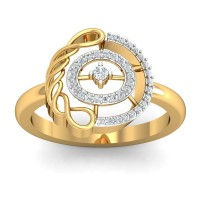 Amukulita Diamond Ring