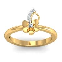 Anaka Diamond Ring