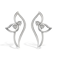 Eden Diamond Studs