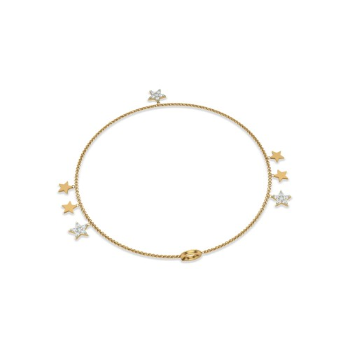 Ariah Diamond Bracelet