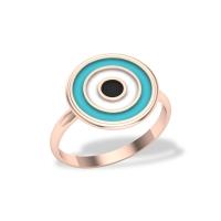 Noor Gold Ring