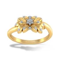 Aruni Diamond Ring