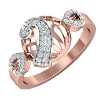 Aspen Diamond Ring
