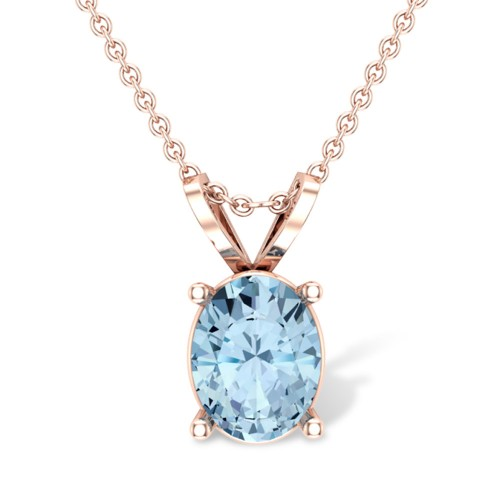 Phoebe Diamond Pendant